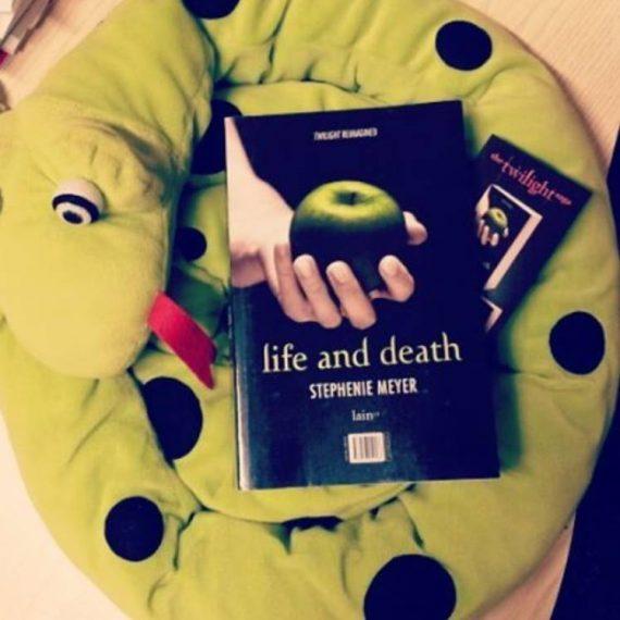 Life and Death delle Tazzine di Yoko