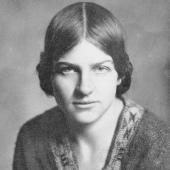 Naomi Mitchison